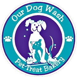 Our Dog Wash and Bakery